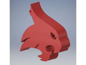 Texas State Bobcat Logo