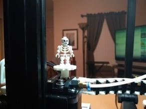 Ender 3 lego extruder knob