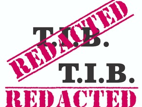 Star Citizen TIB and REDACTED Stamp