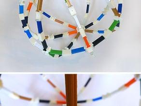 Candy Dispenser Sphere (Prototype)