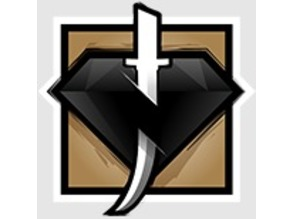 Rainbow six siege Kaid icone