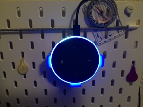 Skadis Echo Dot (2nd Gen) mount