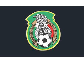 Mexico_National Football Team - Logo