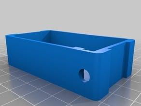 Fat Shark Goggle Battery Case - 1550mah