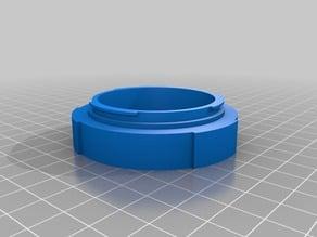 EOS-Fmount-Macro Adapter