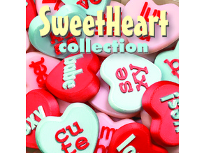 Sweetheart Collection 1