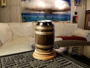 Barrel Koozie