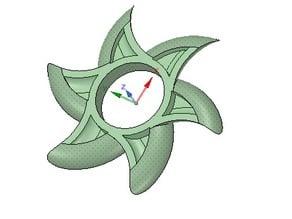 Spinner fidget by capriV6