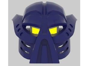 Kanohi Elda, Great Mask of Detection (Non-Organic)