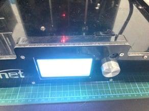 Anet A3 Display + sd reader