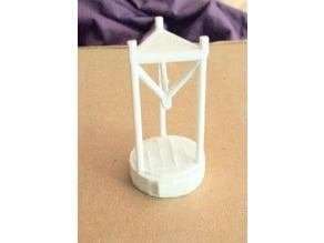 SeeMeCNC 3D Printer Model