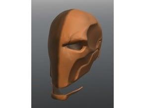 DeathStroke Suit /Armour