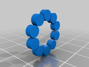 608 Roller Bearing