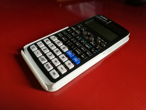 Calculator Casio Cover