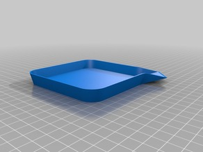 Part Sorting Trays - 100mm