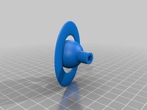 Extruder Spinner