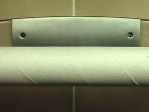 Kitchen Paper Roll Extender