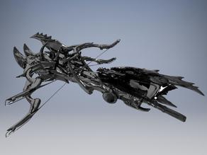 Deadric Crossbow