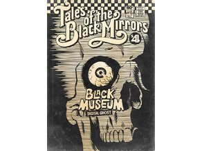 Black Mirror S04 E06 3D Poster