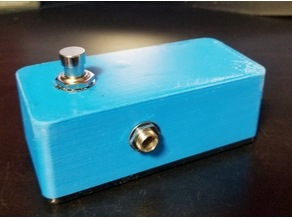 Guitar Effects Box