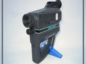 Stand to fit a PLX-2000 camcorder