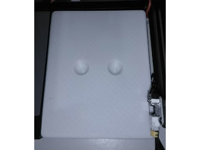 Cover for Ender 3 Pro rear box