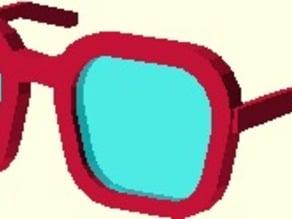 Parametric Glasses