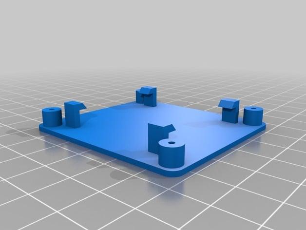 Circuito Io : Gesture remote control by circuito by circuito thingiverse