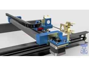 Kaiello 40 -  X Rail