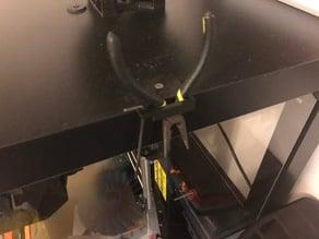 Tool holder(designed for prusa enclousure)