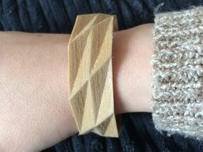 Parametric Bracelet