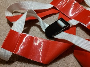 Flag Football Belt Clip