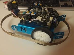 mBot Bumper