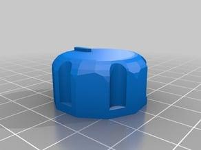 Potentiometer Knobs 30 mm