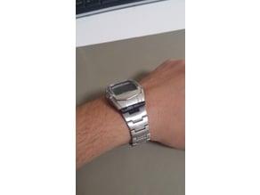 Casio db-e30 watch fix