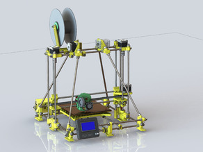 .ctor-bot 3D Printer