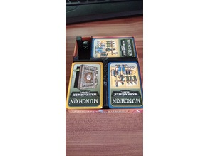 Munchkin Card Tray