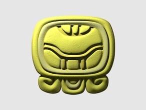 Kan, mayan glyph