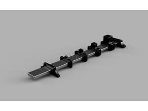 Socket Rail System