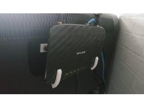 TP-LINK Archer C20 VESA mount