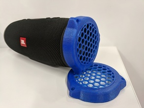 Case for JBL Charge 3 w/ cover
