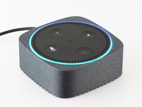 Magnetic Cover for Echo Dot