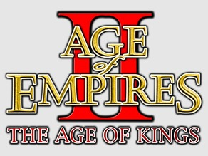 Age Of Empires 2 The age of Kings Logo