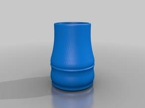 Simple Flower Vase