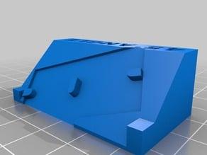 45 Degree Angle Foam Board Cutter