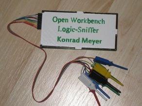 Open Workbench LogicSniffer Case