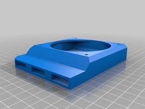 100mm Bed Cooler