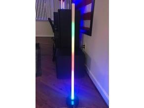 Light Base for Wireless MUSIC VISUALIZING Floor Lamps