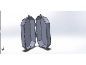Porta-Bolsa Quimio