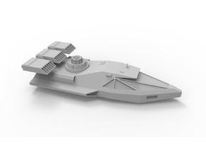 V-35 Courier Speeder
